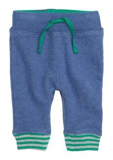 Mini Boden Essential Jersey Sweatpants (Baby Boys)