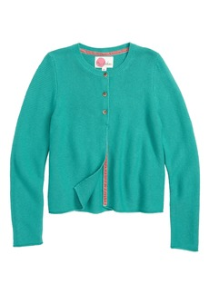 Mini Boden Everyday Knit Cardigan (Toddler Girls, Little Girls & Big Girls)