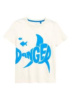 Mini Boden Fluoro Graphic T-Shirt (Toddler Boys, Little Boys & Big Boys)