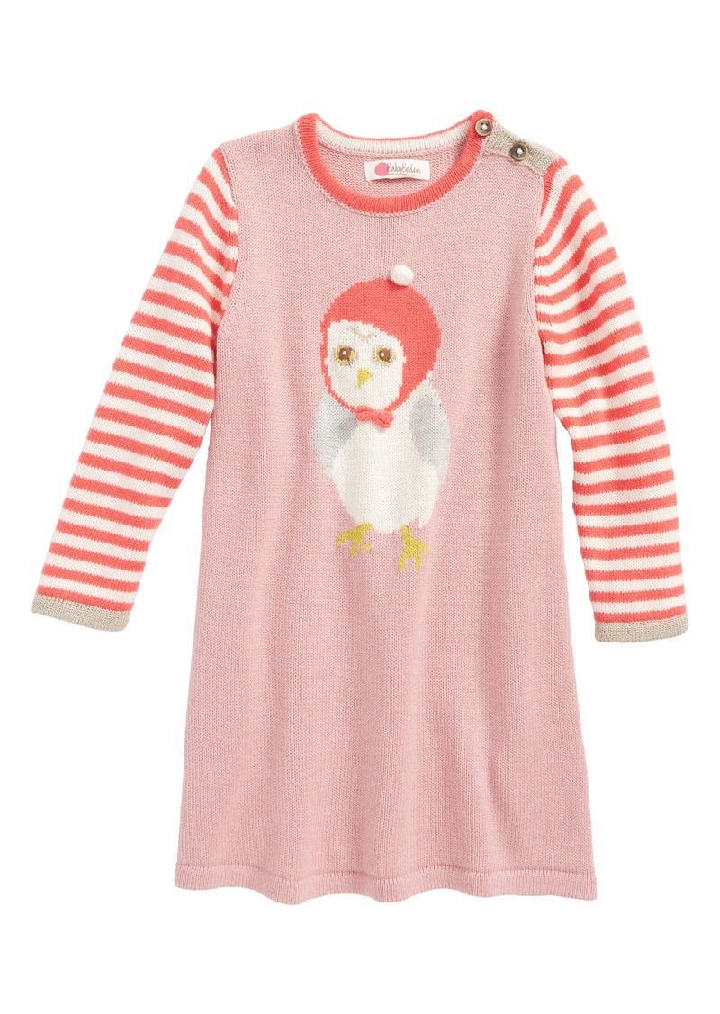 Mini boden mini boden forest friends knit dress baby for Shop mini boden