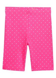 Mini Boden Fun Crop Leggings (Toddler Girls, Little Girls & Big Girls)