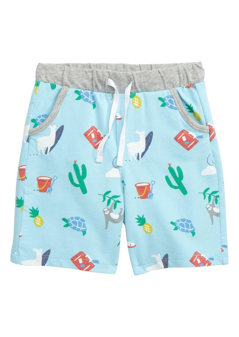 35af47ed3 Mini Boden Mini Boden Fun Jersey Shorts (Baby & Toddler Boys) | Shorts