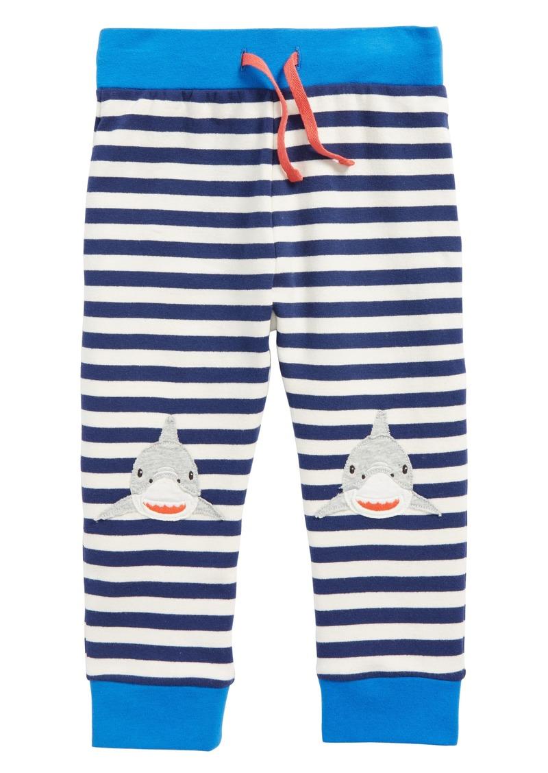 7142c95db Mini Boden Mini Boden Fun Jersey Sweatpants (Baby Boys & Toddler ...