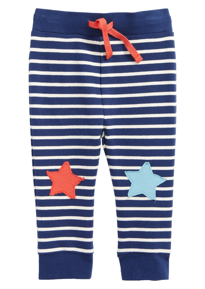 Mini boden mini boden fun knee appliqu pants baby boys for Mini boden sale deutschland