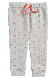 Mini Boden Fun Ribbed Pants (Baby)