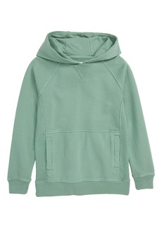 c07b5776a Mini Boden Mini Boden Water Resistant Lined Hooded Parka (Toddler ...