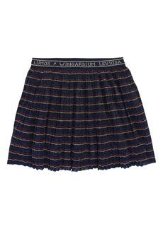 Mini Boden Harry Potter Spell Sparkle Skirt (Toddler Girls, Little Girls & Big Girls)
