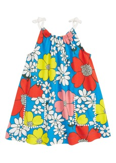 Mini Boden Jersey Tunic (Toddler Girls, Little Girls & Big Girls)