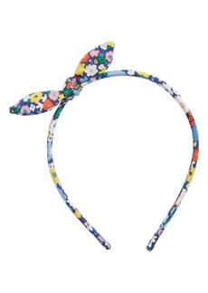 Mini Boden Kids' Bow Headband
