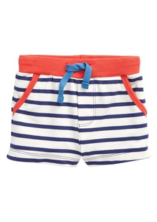 Mini Boden Kids' Essential Jersey Shorts (Baby)