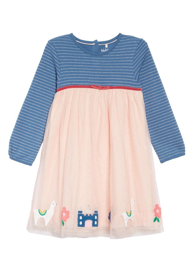 1009ccacef0 Mini Boden Mini Boden Magical Tulle Dress (Baby   Toddler Girls)
