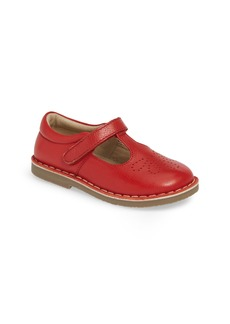 Mini Boden Mary Jane Flat (Toddler & Little Kid)