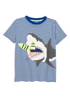 Mini Boden Novelty Summer T-Shirt (Toddler Boys, Little Boys & Big Boys)