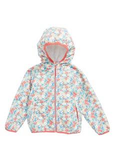 Mini Boden Packaway Waterproof Jacket (Toddler Girls, Little Girls & Big Girls)