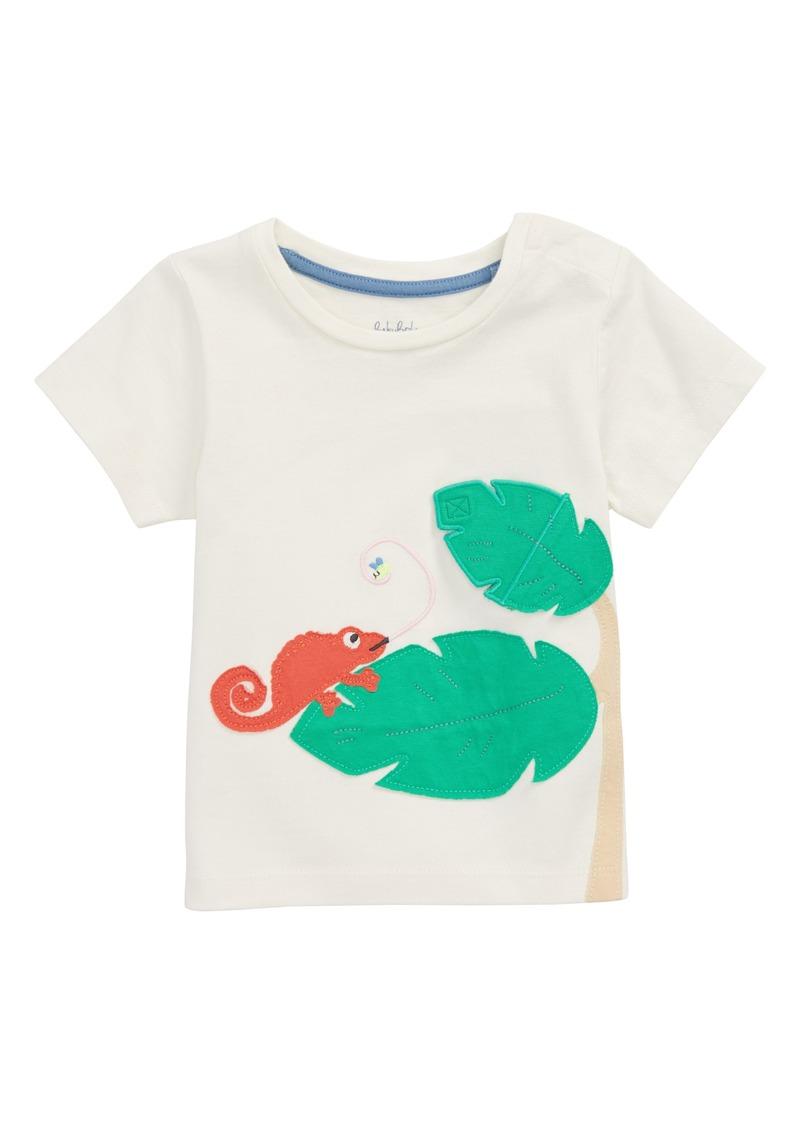 437e0d5990e SALE! Mini Boden Mini Boden Peekaboo T-Shirt (Baby Boys & Toddler Boys)