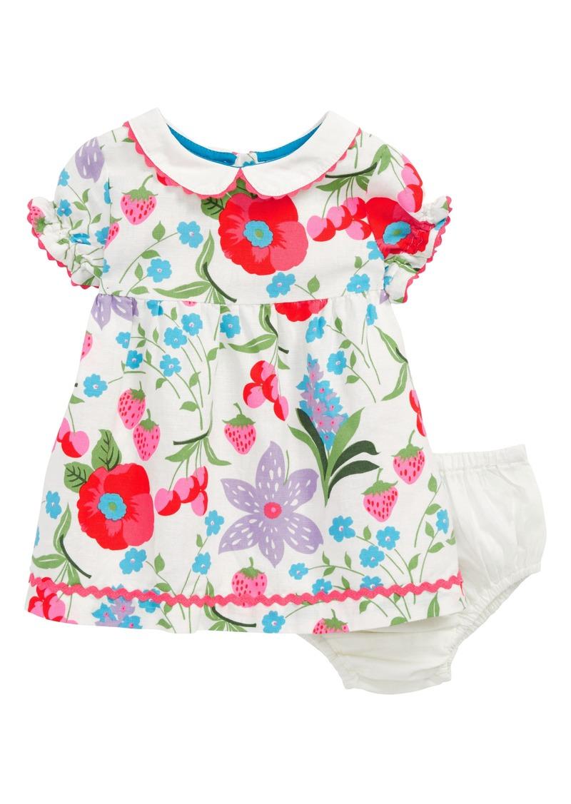 fa2908312 Mini Boden Mini Boden Peter Pan Collar Dress (Baby Girls & Toddler ...