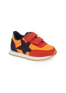 Mini Boden Print Sneakers (Toddler, Little Kid & Big Kid)