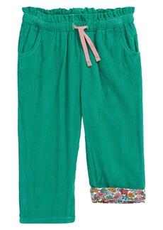Mini Boden Pull-On Corduroy Pants (Baby)