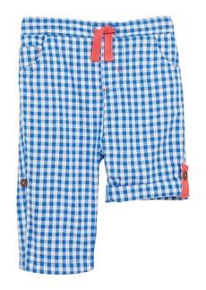 Mini Boden Roll-Up Trouser (Baby Boys)