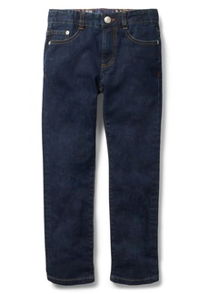 Mini Boden Slim Fit Jeans (Toddler Boys, Little Boys & Big Boys)