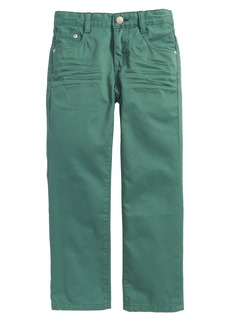 Mini Boden Slim Jeans (Toddler Boys, Little Boys & Big Boys)