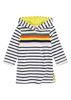 7f8b5b447 Mini Boden Mini Boden Rainbow Knit Sweater Dress (Baby Girls ...