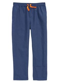 Mini Boden Summer Pull-On Pants (Toddler Boys, Little Boys & Big Boys)