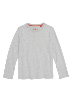 Mini Boden Supersoft Long Sleeve T-Shirt (Toddler Boys, Little Boys & Big Boys)