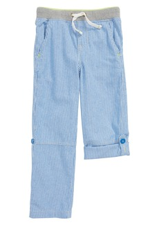 Mini Boden Surf Roll-Up Pants (Toddler Boys, Little Boys & Big Boys)
