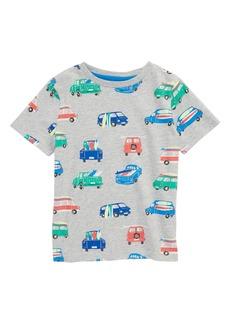 Mini Boden Surf Van T-Shirt (Toddler Boys, Little Boys & Big Boys)