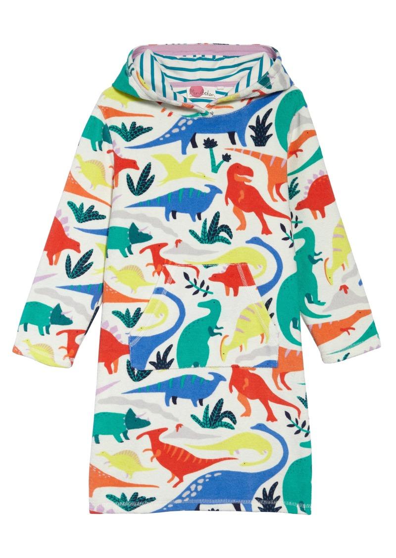 d97d674bc68 Mini Boden Mini Boden Terry Cloth Dino Beach Dress (Toddler Girls ...