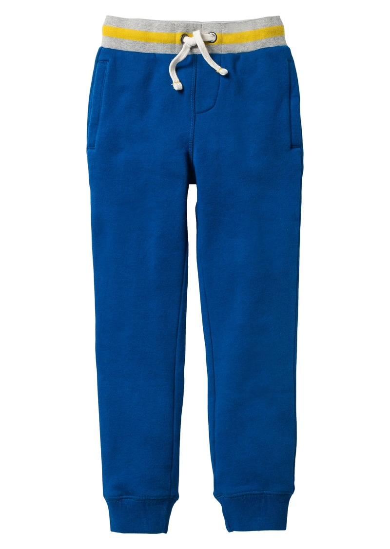 Mini boden mini boden tipped sweatpants toddler boys for Mini boden sale deutschland