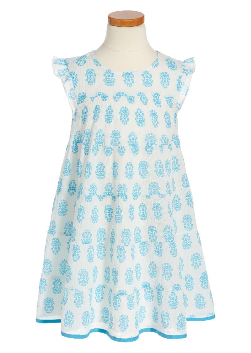 8fb3d36ce On Sale today! Mini Boden Mini Boden Twirly Dress (Toddler Girls ...