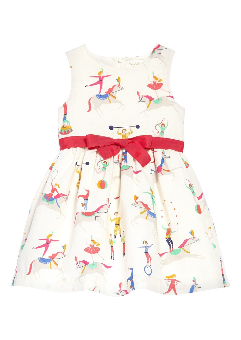 Mini Boden Mini Boden Vintage Dress Toddler Girls Little Girls