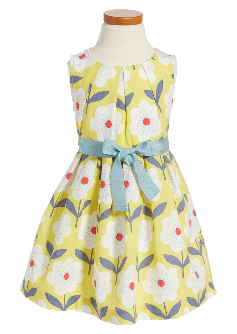On Sale Today Mini Boden Mini Boden Vintage Dress Toddler Girls