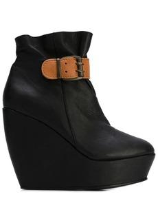 Minimarket 'Balder' boots