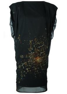 Minimarket 'Zany' dress