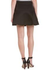 Mink Pink MINKPINK Stagnant Jersey Skirt