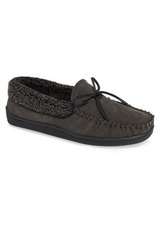 Minnetonka Allen Moccasin Slipper (Men)