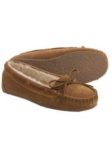 Minnetonka Allie Junior Trapper Slippers (For Women)