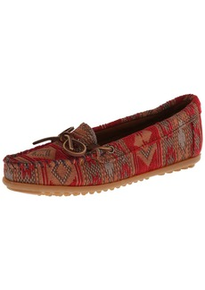 Minnetonka Baja Moc Women's Mocassins  3.5 F UK