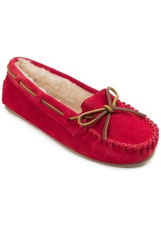 Minnetonka Cally Slipper Women's Shoes