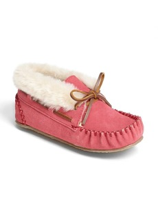 Minnetonka 'Charley' Bootie (Walker, Toddler, Little Kid & Big Kid)
