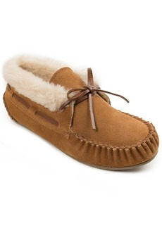 Minnetonka Chrissy Bootie Slipper Women's Shoes