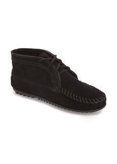 Minnetonka Chukka Moccasin Boot (Women)