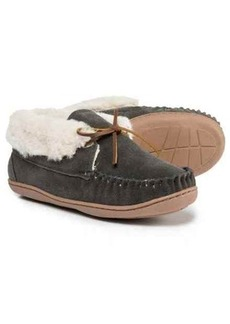 Minnetonka Judy Junior Bootie Slippers (For Women)