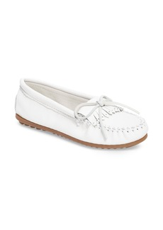 Minnetonka Kilty Moccasin (Women)
