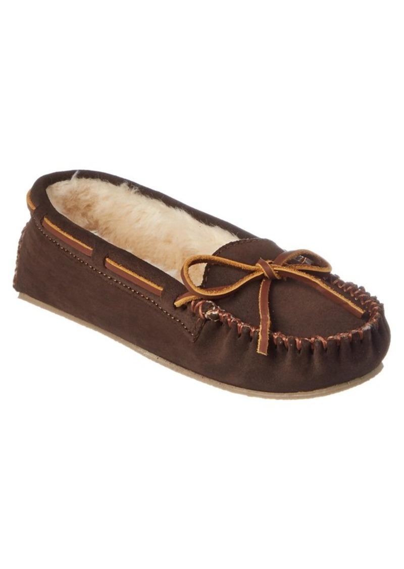 Minnetonka Minnetonka Women's Cally Leather...
