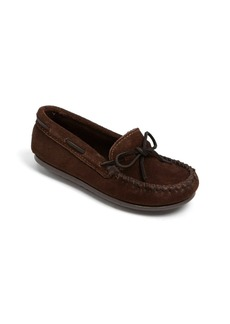 Minnetonka Moccasin (Walker, Toddler, Little Kid & Big Kid)