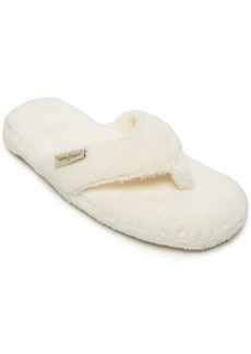 Minnetonka Olivia Spa Slipper Women's Shoes